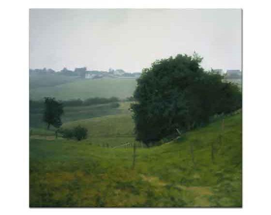 Gerhard Richter Çayırlık