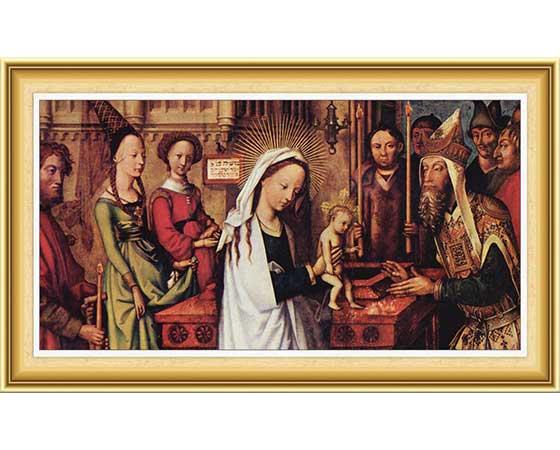 Hans Holbein the Elder Hayatı ve Eserleri