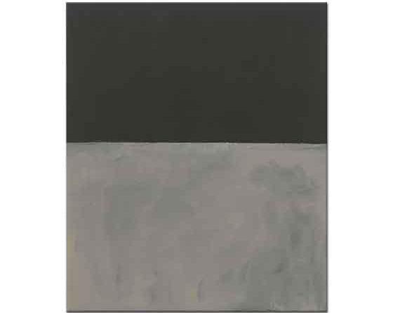 Mark Rothko isimsiz 05