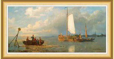 Pieter Cornelis Dommersen hayatı ve eserleri