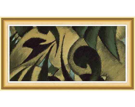 Arthur Dove hayatı ve eserleri