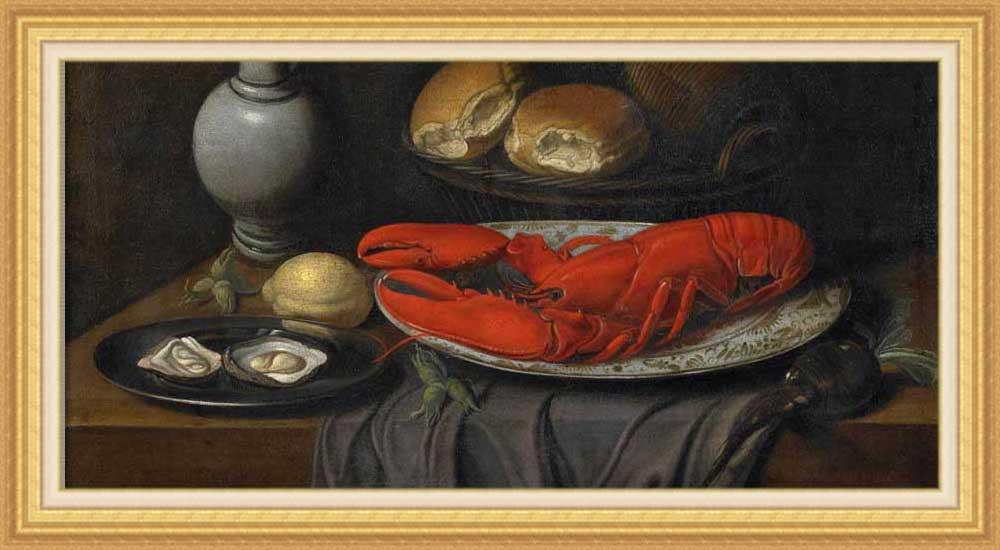Jacob Foppens van Es hayatı ve eserleri