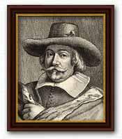 Jacob Foppens van Es
