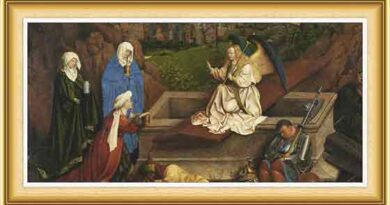 Jan van Eyck hayatı ve eserleri