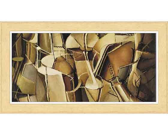 Marcel Duchamp hayatı ve eserleri