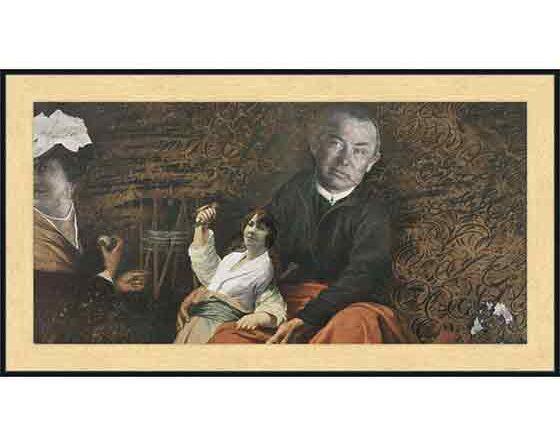 Max Ernst hayatı ve eserleri