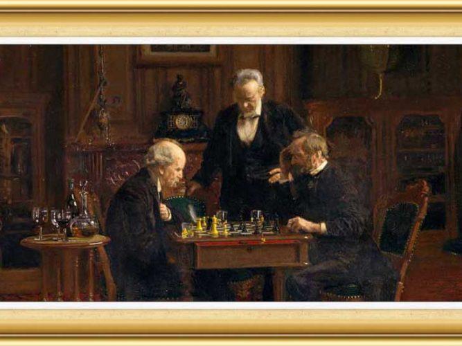 Thomas Eakins hayatı ve eserleri