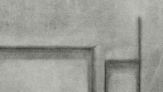 Resimde çizgi çalışması nedir?