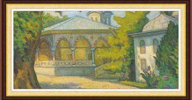 Abdullah Çizgen hayatı ve eserleri