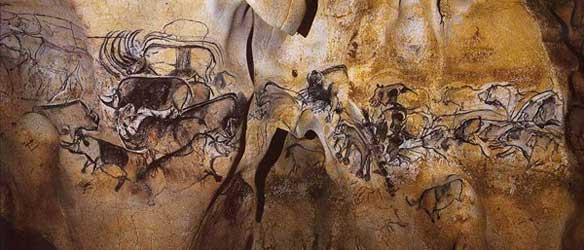 resim 02 les trois freres mağarası