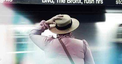 21 x New York - 21 x Nowy Jork Filmi