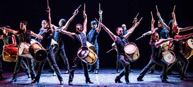 Che Malambo Perküsyon ve Dansın Ritmi