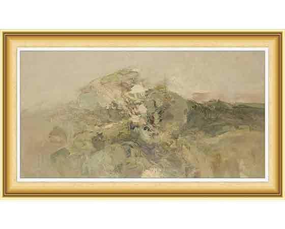 Alfonso Fraile hayatı ve eserleri