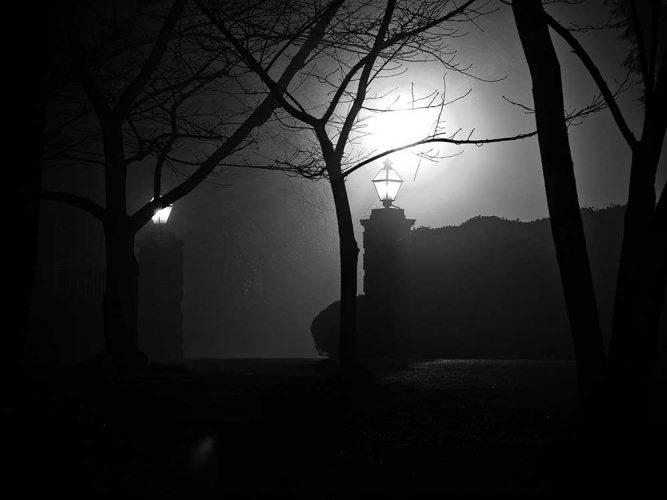 Brassai Kent ışıkları