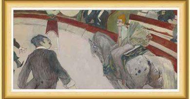 Henri de Toulouse Lautrec hayatı ve eserleri