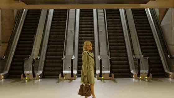 Kuzey Garı Filmi Gare du Nord
