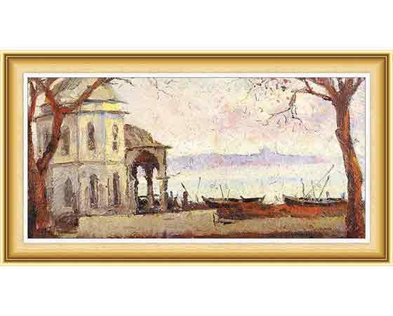 Mehmet Ali Laga Hayatı ve Eserleri