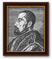 Melchior Lorichs