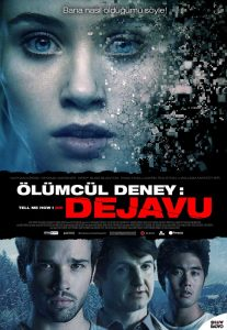 Ölümcül Deney Filmi