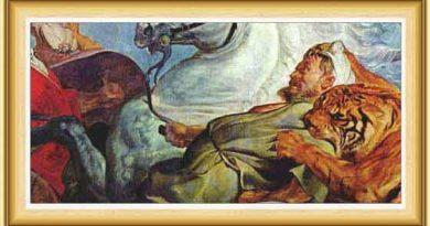Peter Paul Rubens hayatı ve eserleri