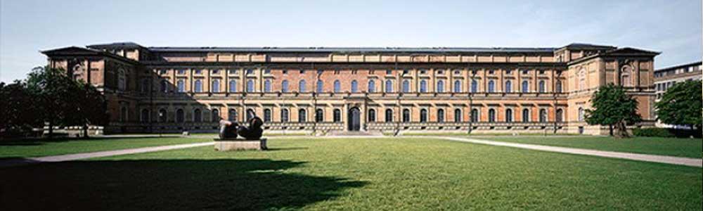 Alte Pinakothek Münich