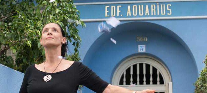 Aquarius Filmi
