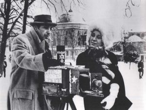 Ah Güzel Istanbul Filmi
