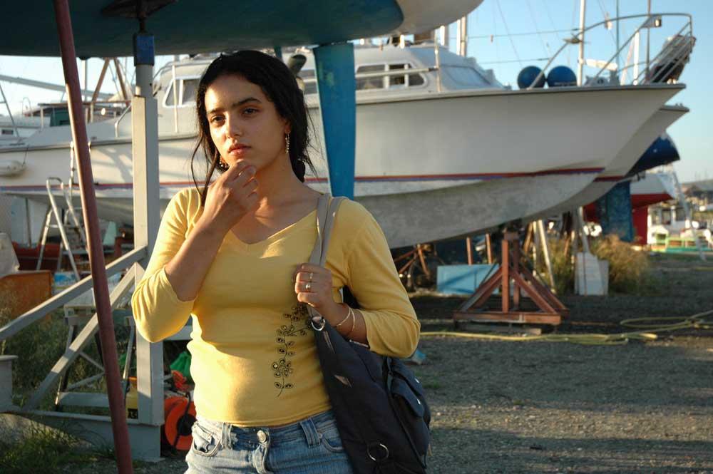 Balıklı Bulgur Filmi