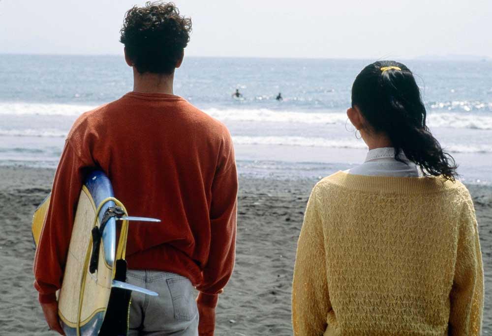 Bir Deniz Manzarası Filmi
