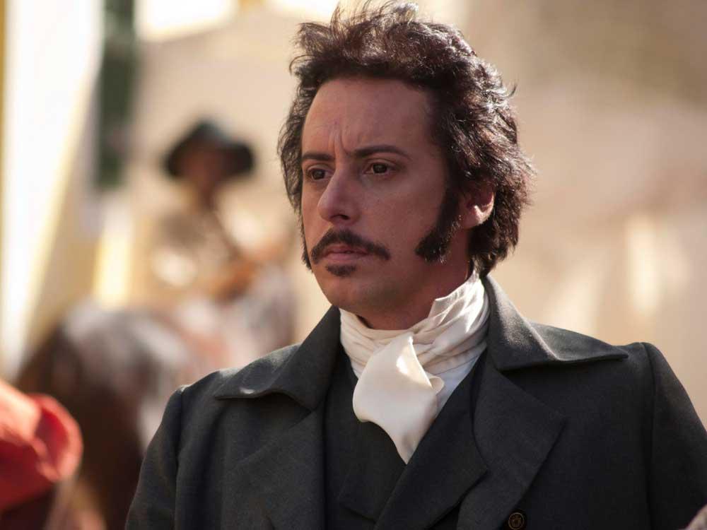 Bolivar Zorlukların Adamı Film