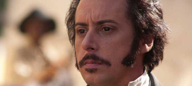 Bolivar Zorlukların Adamı Film Gösterimi