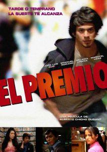 Büyük ikramiye El Premio