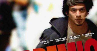 Büyük ikramiye El Premio Film Gösterimi