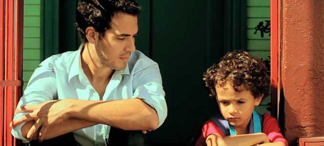 Dönüş El Regreso Film Gösterimi