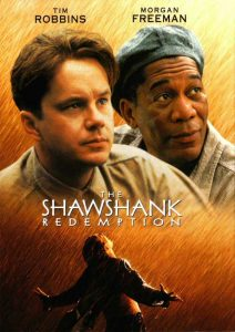 Esaretin Bedeli The Shawshank Redemption