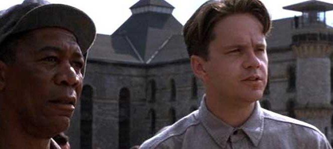 Esaretin Bedeli The Shawshank Redemption
