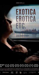 Exotica Erotica Etc Filmi