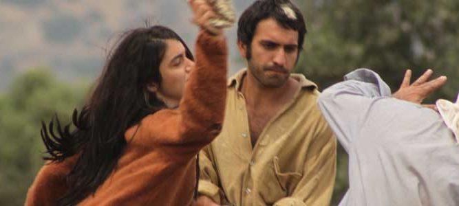 Gölgeler ve Suretler Filmi İstanbul Modern'de