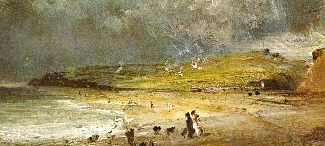 John Constable Eserleri