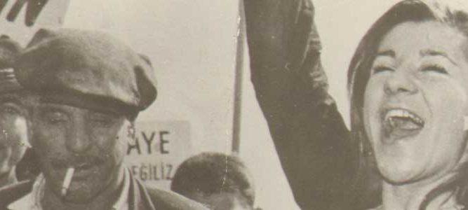Karanlıkta Uyananlar Filmi İstanbul Modern'de