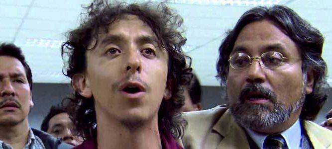 Sınır Dışı Edilen Prometeo Film Gösterimi