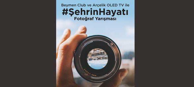 Şehrin Hayatı Fotoğraf Yarışması