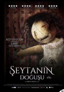 Şeytanın Doğuşu Filmi
