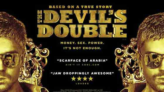 şeytanın ikizi filmi devil's double