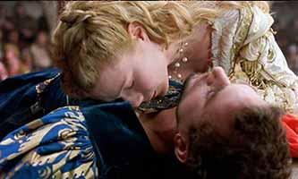 Aşık Shakespeare Shakespeare in Love Filmi