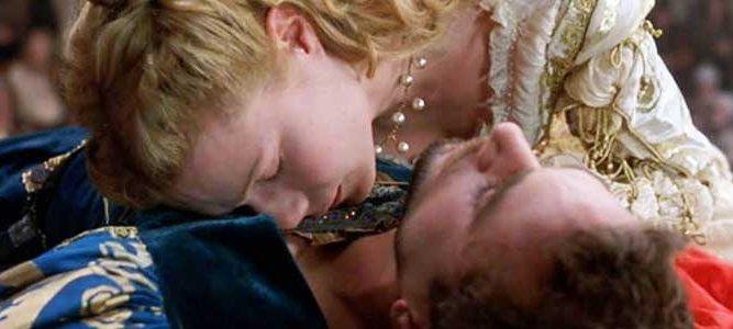 Aşık Shakespeare Shakespeare in Love