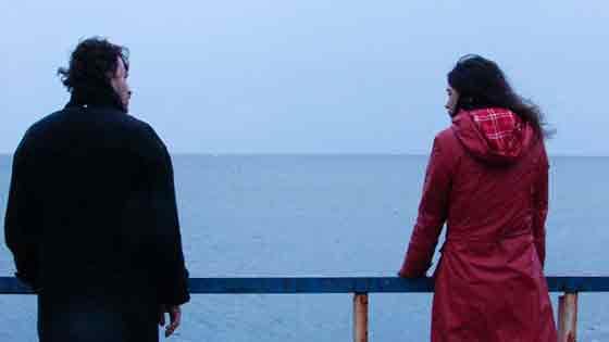 Sonbahar Filmi İstanbul Modern'de