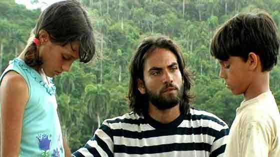 Yaşa Küba Viva Cuba Filmi Gösterimi