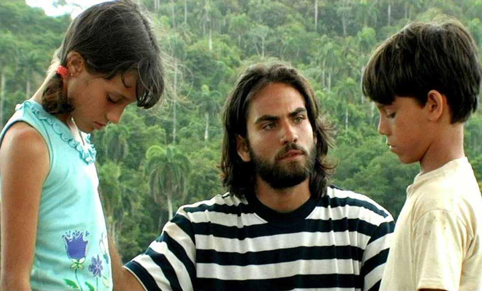 Yaşa Küba Viva Cuba Filmi