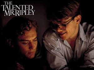 Yetenekli Bay Ripley Filmi